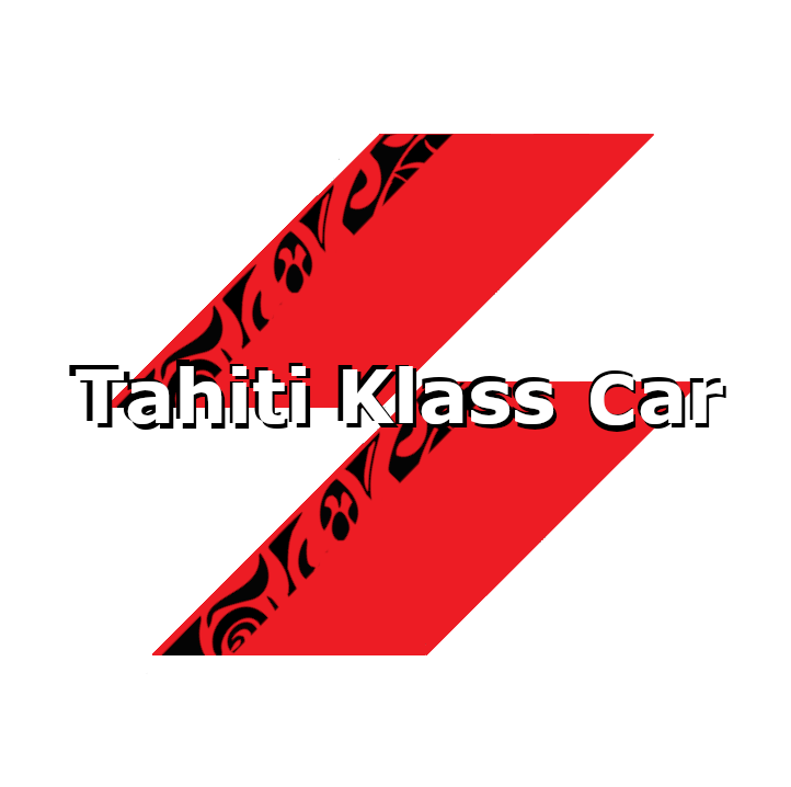 TAHITI KLASS CAR